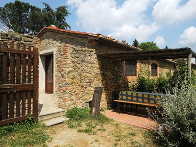 Photo for Holiday apartment Rapale for 1 - 7 persons - Farmhouse