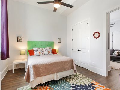 Photo for close to French Quarter - Sunset Point, Quiet 1 Bedroom Private Condo