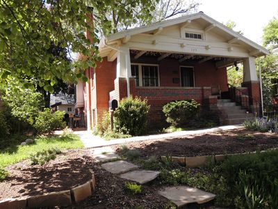 Photo for 2BR Apartment Vacation Rental in Fort Collins, Colorado