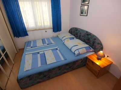 Photo for Apartment for 6 persons + extra bed and 3 bedrooms (ID 1796)