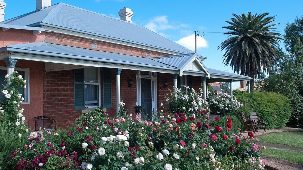 Canowindra Bed Breakfast