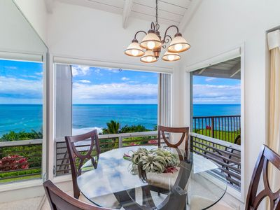 Photo for Amazing! Beautiful Ocean and Bali Hai Views! Bright and Spacious Two Bedrooms