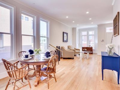 Photo for Perfect for Groups/Families ★ Capitol Hill 4bd with Rooftop Deck!