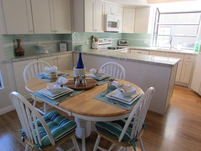 Photo for Beyond Beautiful- 2 bedroom 2 bath ALL NEW REMODELED condo***great location***