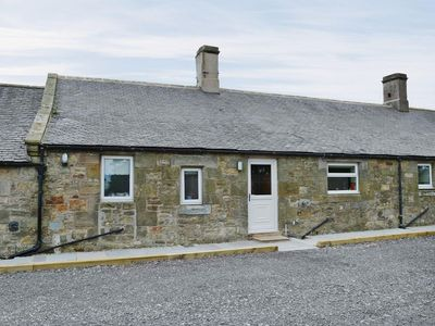 Photo for 3 bedroom property in Bamburgh. Pet friendly.