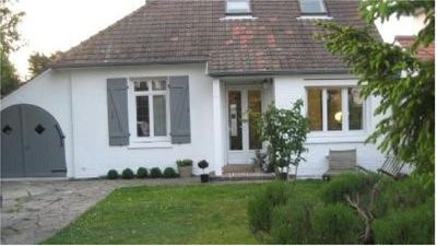 Photo for Charming holiday home quiet, near Le Touquet.
