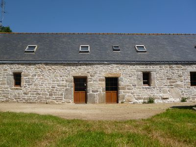 Photo for Cottage - Central Brittany