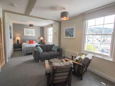 Photo for Market View - Apartment for 4