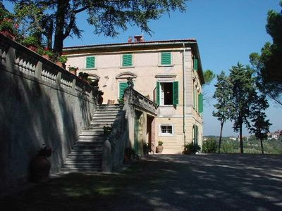 Photo for Pisa Villa rental - Rent villa near Pisa