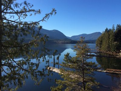 Photo for 2BR House Vacation Rental in Port Alberni, BC