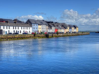 Photo for Most Photographed Street in Ireland-Best Location
