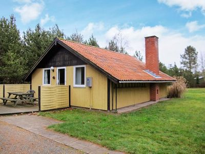 Photo for Vacation home Hals/Bisnap in Hals - 5 persons, 2 bedrooms