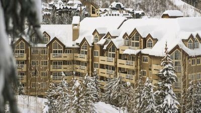 Photo for 1 BR St. James Place in heart of Beaver Creek Village & Ski Area 2/24-3/4