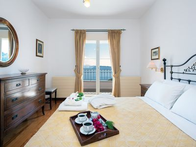 Photo for Villa Anastasia with Sea View and Private Pool