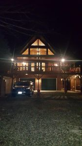Photo for Beautiful Mountain Chalet Home