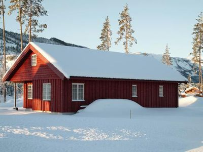 Photo for Cottage Vrådal for 8 - 9 people with 4 bedrooms - House