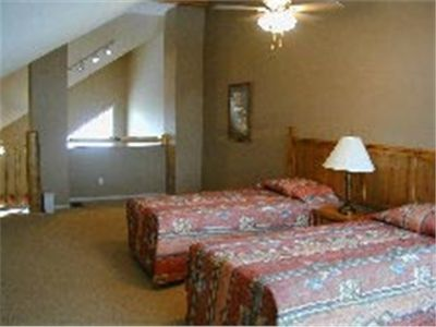 Photo for Fernie Stanford Hotel & Resort - Two bedroom, 2  bathroom Condo  (A1-A2)