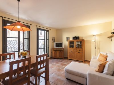 Photo for NICE APARTMENT in the CENTER of TOSSA