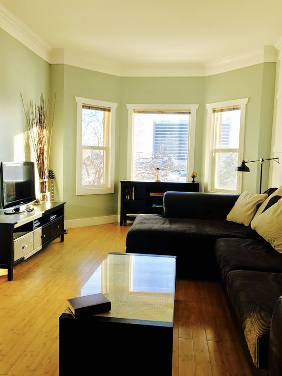 Downtown Salt Lake City Condo