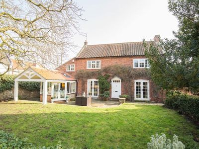 Photo for A beautiful period red brick detached family home in the heart of Brancaster.