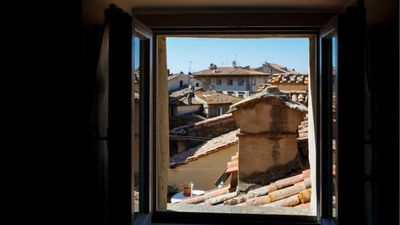 Photo for This property is a beautifully elegant and luxurious apartment in the center of the city of Cortona,