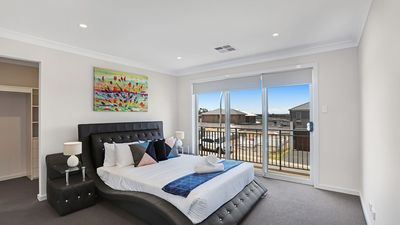 Photo for 4BR House Vacation Rental in Glenfield, NSW