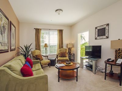 Photo for Spacious 3 Bed 2 Bath condo that sleeps 8.