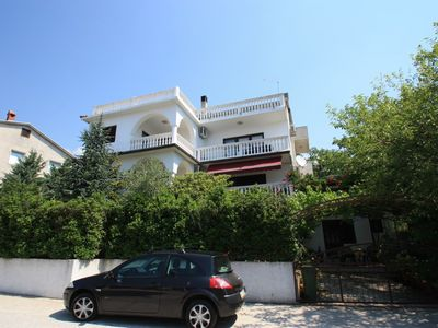 Photo for Holiday apartment with grill