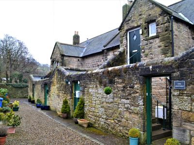 Photo for Beautiful apartment in the heart of a pretty, countryside Coquet Valley village