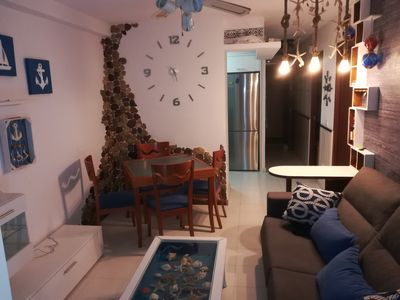 Photo for 2BR Apartment Vacation Rental in Orpesa, Comunidad Valenciana