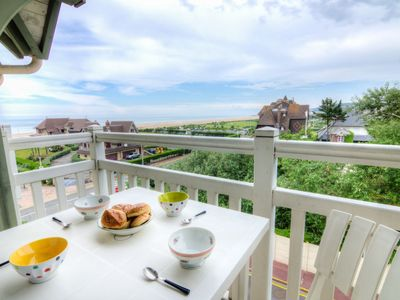 Photo for Apartment Villa Les Planches  in Deauville - Trouville, Normandy - 4 persons, 1 bedroom