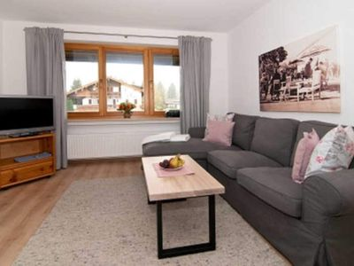 Photo for 3-room with mountain views, house south - Ferienwohnungen Trinkl - with Hotel Service