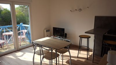 Photo for T2 renovated duplex 2 / 4p La Rochelle Les Minimes