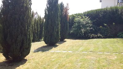 Photo for Private space ground floor house 10mn VICHY