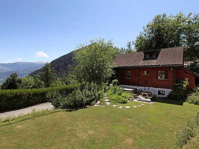 Photo for Vacation home Verbois in Ovronnaz - 10 persons, 4 bedrooms