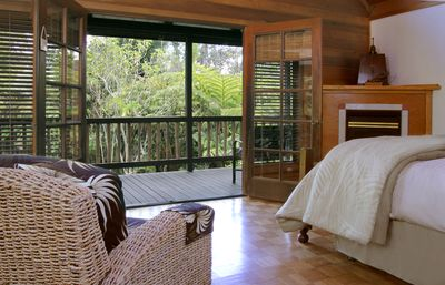 Photo for Aloha Moon Cottage in the heart of Volcano Village, Hawaii