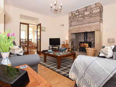 Photo for 2 bedroom Cottage in Seahouses - CN146