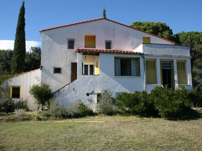 Photo for COUNTRY HOUSE NEAR CERET  - PYRENEES ORIENTALES