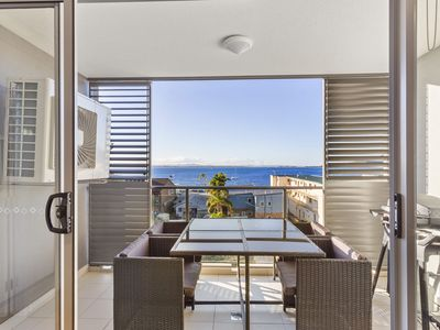 Photo for Easy Summer Living at Shoal Bay