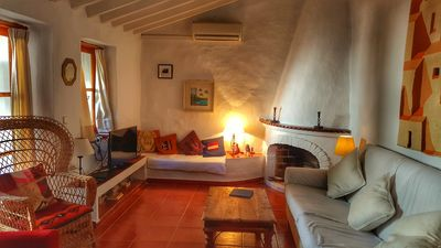 Photo for Historic Townhouse in Carabeo Street with Sunny Terrace 4 Bedrooms 2 Bathrooms