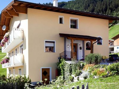 Photo for Spacious Farmhouse in See Tyrol near Skiing Area