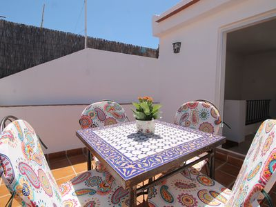 Photo for 1050 Casa Carretas - House for 6 people in Nerja