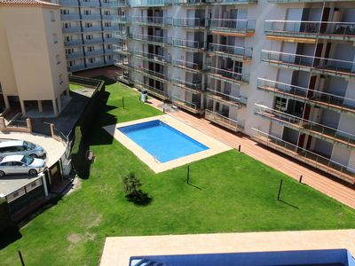 Photo for New residence with all benefits, communal pool and gardens, apartment