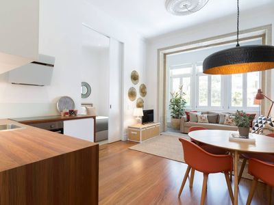 Photo for Delightful 1 Bedroom Home