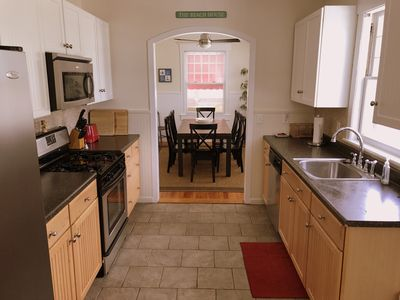 Photo for 8/10, Open Classic Family Beach House, Best Location, Sept 3 Day Min