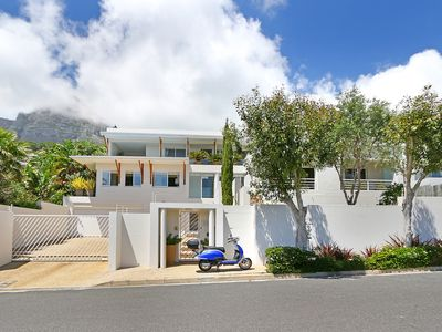 Photo for 7 Bed Camps Bay Villa
