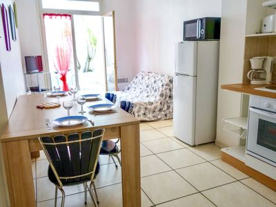 Photo for Apartment Legallais in Arcachon - 4 persons, 1 bedrooms