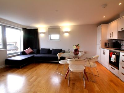 Photo for Superior Penthouse One Bedroom Apartment @ Roman House