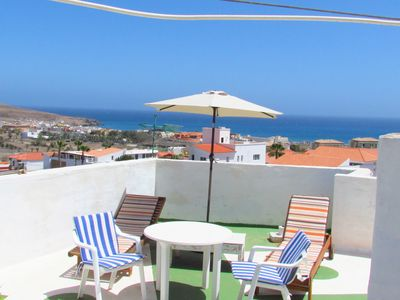 Photo for Apartments, Apartments for true relaxation with sea views from the roof terrace