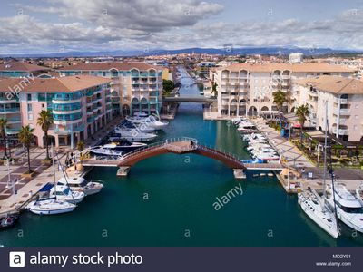 Photo for PORT FREJUS F2 completely renovated